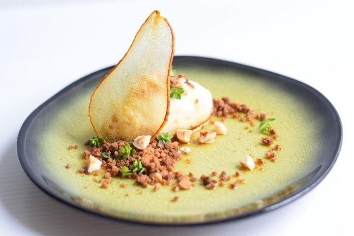 Piatto della chef Daniela Cicioni